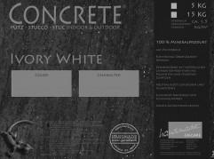 Produkt-Concrete