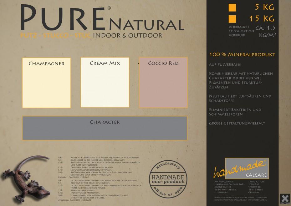 Produkt-Pure-Natural